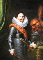Kasteel Van Breda Frederik Hendrik Van Oranje