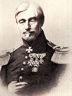 Gouverneur Walther